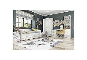 Детская мебель СтолЛайн Модерн - Абрис