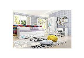 Детская мебель СтолЛайн Модерн - Стиль