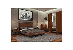Спальня R-Home Loft