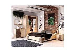 Спальня Стиль Санремо