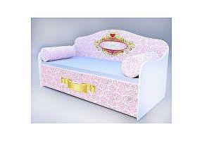 Детская мебель Кроватка5