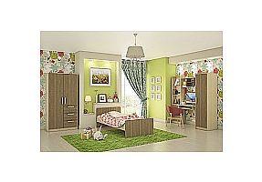 Детская мебель СтолЛайн Мика (ясень)