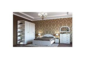 Спальня Диал Кэт-6 Классика