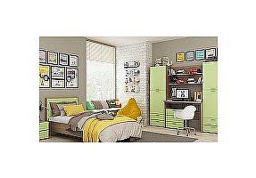 Мебель для детской Santan Лотос