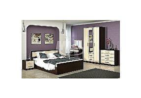 Спальня Миф Фиеста