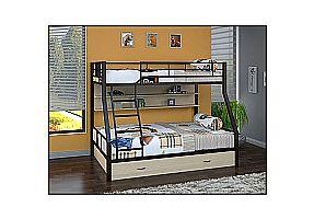 Двухярусные кровати Формула мебели