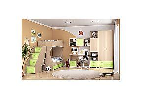 Мебель для детской Формула мебели