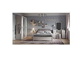 Спальня Глазов Карина