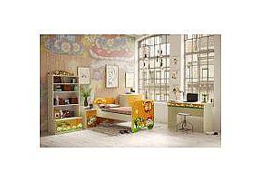 Детская мебель Фанки Лесная сказка