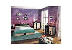 Мебель для спальни ТЭКС