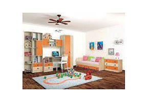 Детская мебель ТЭКС Колибри