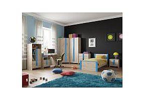 Детская мебель МебельГрад Скаут