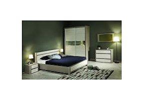 Спальня СБК Лацио
