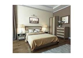 Мебель для спальни Баронс Групп