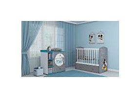Детская мебель Polini Disney baby