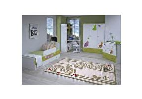 Детская мебель Polini Elly