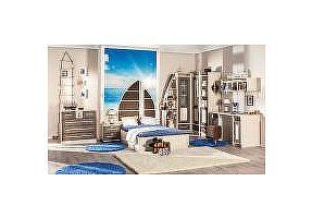 Детская мебель Любимый дом Калипсо