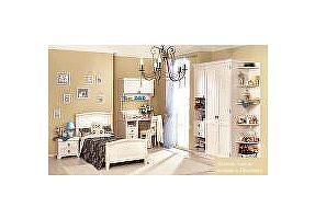 Детская мебель Любимый дом Амели