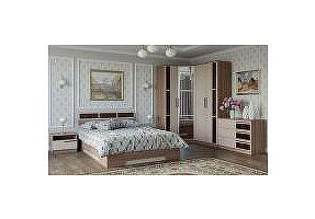 Спальня SV-мебель Эдем 2