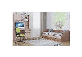 Детская мебель SV-мебель Алекс 1 (ясень)