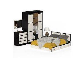 Мебель для спальни СВК