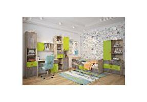 Детская мебель Шагус Алиса