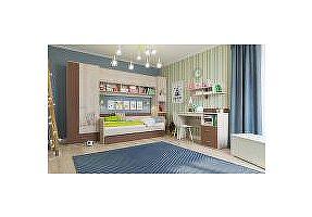 Детская мебель Шагус Бруклин