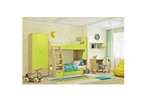 Детская мебель Шагус Лукас