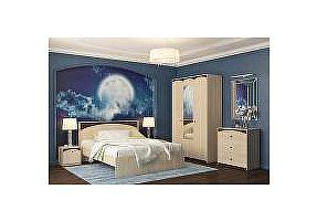 Спальня Шагус Ханна