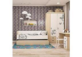 Детская мебель Шагус Киса