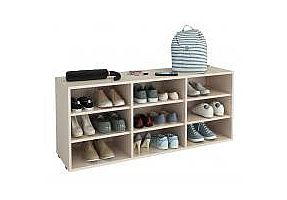 Полки и шкафы для обуви Мастер МФ