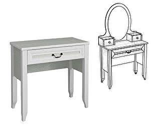 Купить стол 38 попугаев туалетный (без зеркала) Классика