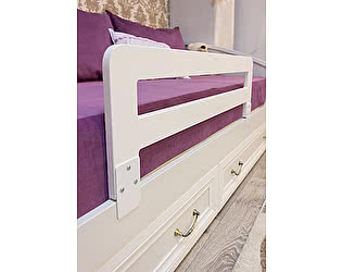 Купить  38 попугаев Ограждение для кровати (МДФ)