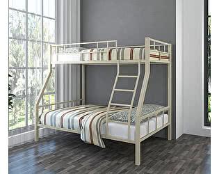 Купить кровать 4 Сезона Раута двухъярусная