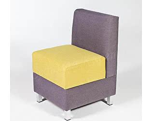 Купить кресло Седьмая карета одноместный Лион (премиум)