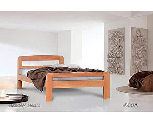 Купить кровать Альянс XXI век Агат