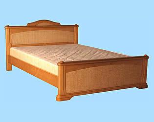 Купить кровать Альянс XXI век Амазонка 1