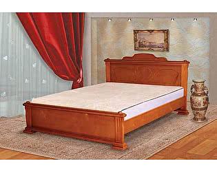 Купить кровать Альянс XXI век Дикси 2