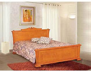 Купить кровать Альянс XXI век Кармен 1