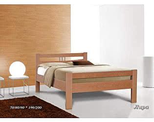 Купить кровать Альянс XXI век Лира