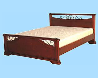 Купить кровать Альянс XXI век Стиль 1