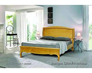 Купить кровать Альянс XXI век Вилора филенка