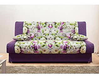 Купить диван Боровичи-мебель Ручеек Клик-Кляк со вставками