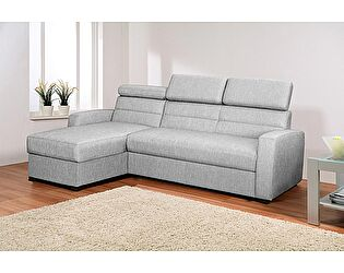 Купить диван Боровичи-мебель угловой Виктория 2-1 с подголовниками 1400