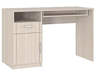 Купить стол Боровичи-мебель письменный Боровичи Лотос АРТ-10.01