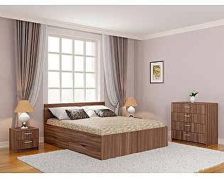 Купить кровать Боровичи-мебель Дрим