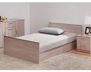 Купить кровать Боровичи-мебель Тахта