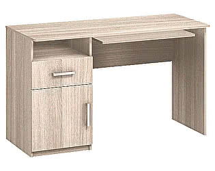 Купить стол Боровичи-мебель письменный Эко, арт. 10.01 Эко