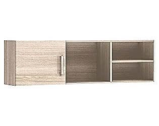 Купить шкафчик Боровичи-мебель настенный Эко, арт. 9.06 Эко