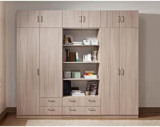 Купить гостиную Боровичи-мебель Эко 1